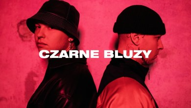 Photo of PlanBe ft. Tymek – CZARNE BLUZY