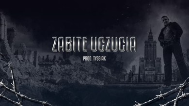 Photo of Łapa TWM – Zabite uczucia // prod. TyssiakBeats