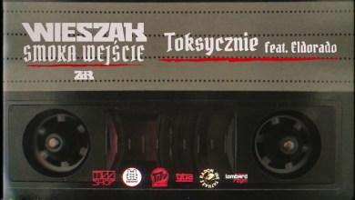Photo of Wieszak ZdR feat. Eldorado – Toksycznie prod. Tytuz – OFICJALNY  ODSŁUCH