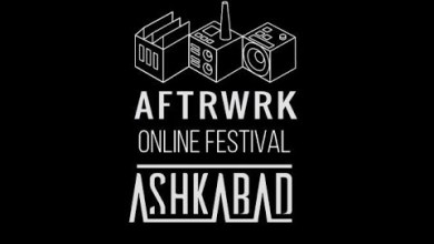 Photo of Ashkabad | live @ Aftrwrk Online Festival