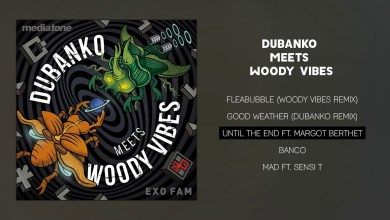 Photo of Dubanko meets Woody Vibes  [Full EP]