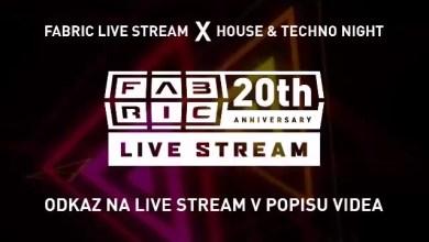 Photo of Obejrzyj Fabric Live Stream X House & Techno