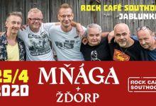 Photo of Mňága + Žďorp