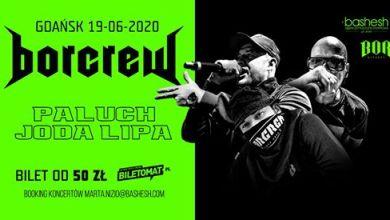 Photo of Paluch x Joda x Lipa • Gdańsk • 19.06.2020