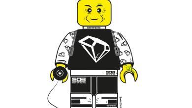 Photo of Lego EssA S.O.B fullColor