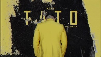 Photo of KaeN – Tato (prod. JazBrothers)