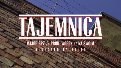 "Photo of Major SPZ – ""Tajemnica"" (prod. Worek x Juicy)"