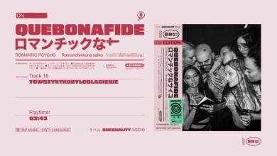 Photo of Quebonafide – TOWSZYSTKOBYŁODLACIEBIE