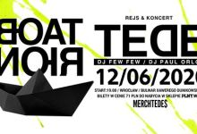 Photo of TEDE / BOAT NOIR / Wrocław / DISCO NOIR / 71 / 12.06.2020