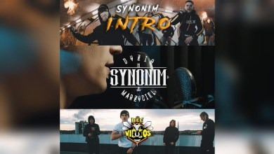Photo of Synonim – Intro prod. Flame cuty DJ Shoodee