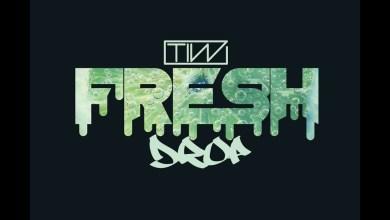 Photo of Amster – Zwijam – TiW Fresh Drop