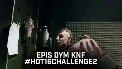 Photo of EPIS DYM KNF – #Hot16Challenge2
