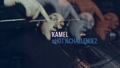 Photo of KAMEL #Hot16Challenge2