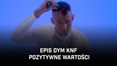 Photo of Epis DYM KNF – Pozytywne wartości