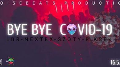 Photo of BYE BYE COVID-19