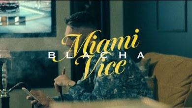 Photo of BLACHA – Miami Vice (Prod. Chivas)