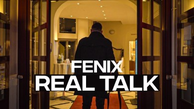 "Photo of Fenix – ""Real Talk"" (prod. Jarxx)"