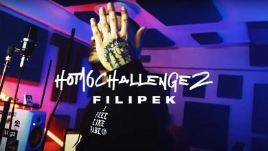 Photo of Filipek #hot16challenge2