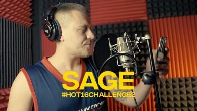 Photo of SAGE #hot16challenge