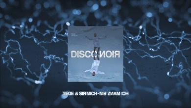 Photo of TEDE & SIR MICH – NIE ZNAM ICH / DISCO NOIR