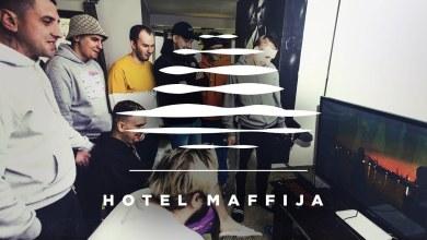 Photo of Hotel Maffija: Dostawa okładki