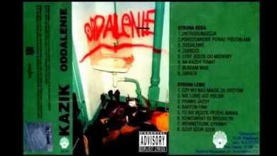 Photo of Kazik – Oddalenie (1995) MC