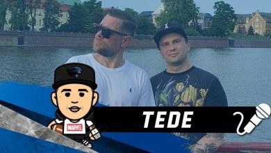 Photo of Kuba Głogowski x Tede #Przedłużyfszy
