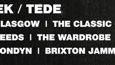 Photo of TYMEK / TEDE • Leeds UK