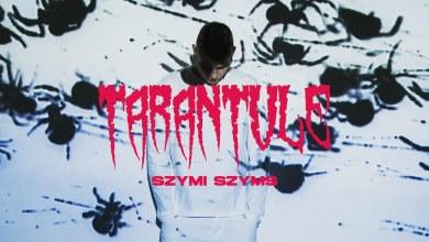 Photo of Szymi Szyms – Tarantule
