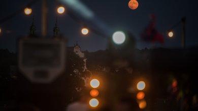 Photo of Już za 2 dni ponownie przywitamy księżyc…