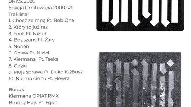Photo of Track lista Bilon x Kaczy Jestem gośc…