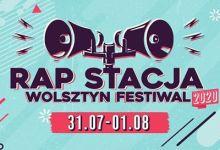 Photo of Rap Stacja Wolsztyn Festiwal 2020