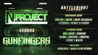 Photo of Battlenight Project – N.project vs Gunfingers