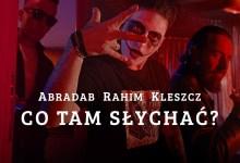 Photo of Abradab Rahim Kleszcz – Co tam słychać?   prod. ViktorV   ARKanoid