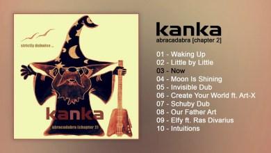 Photo of Kanka – Abracadabra (Chapter 2) [Full Album]