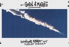 Photo of DGE&Matheo – Kosmiczny Aparat feat. Czesław Śpiewa [VRONY&PRO-TONY]