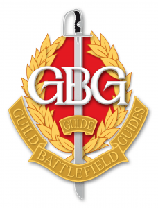 International Guild of Battlefield Guides
