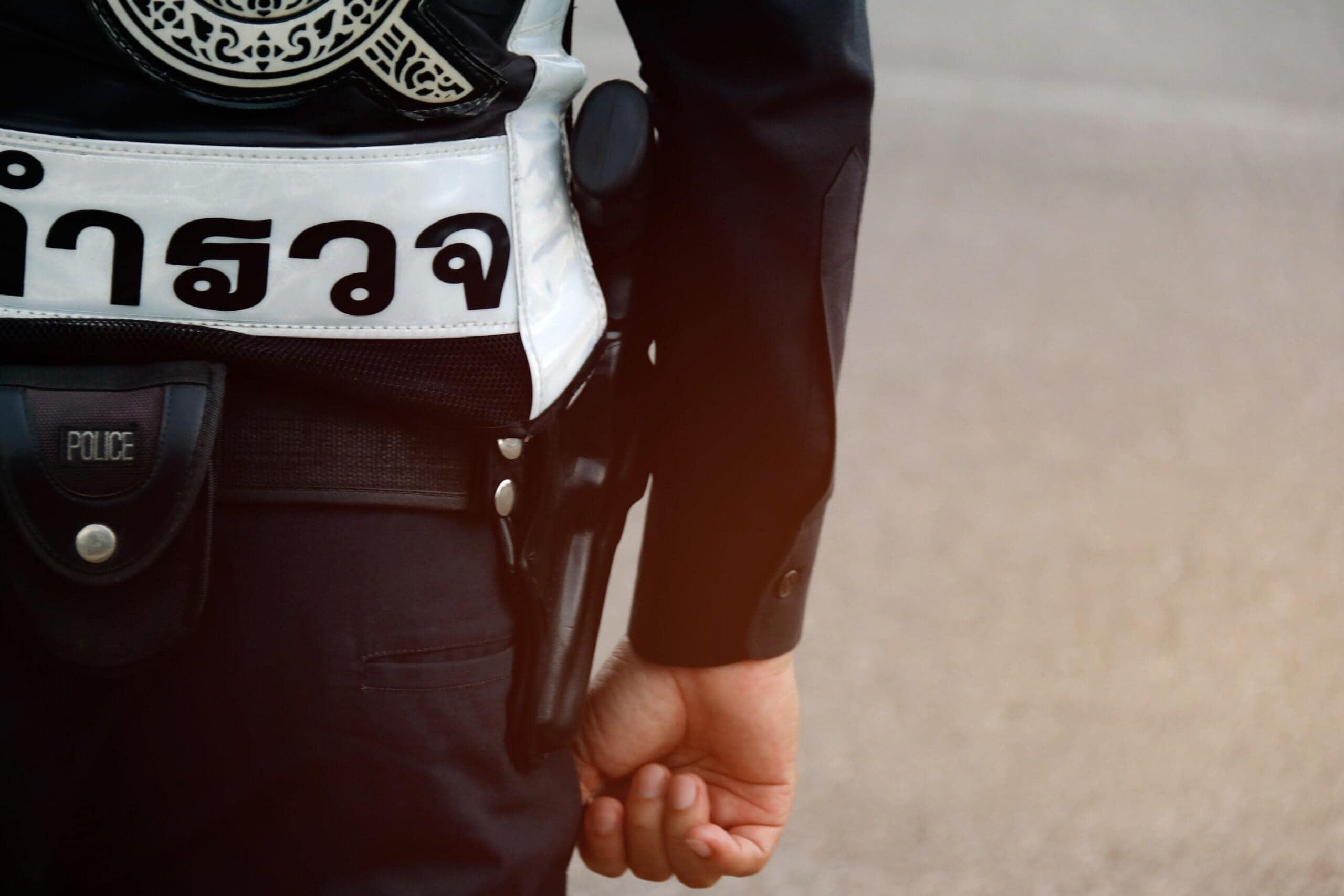 Comment faire : Argent de drogue blanchi avec Bitcoin: la Thaïlande prélève un cartel