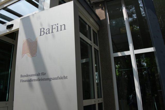 Gebäude der BaFin