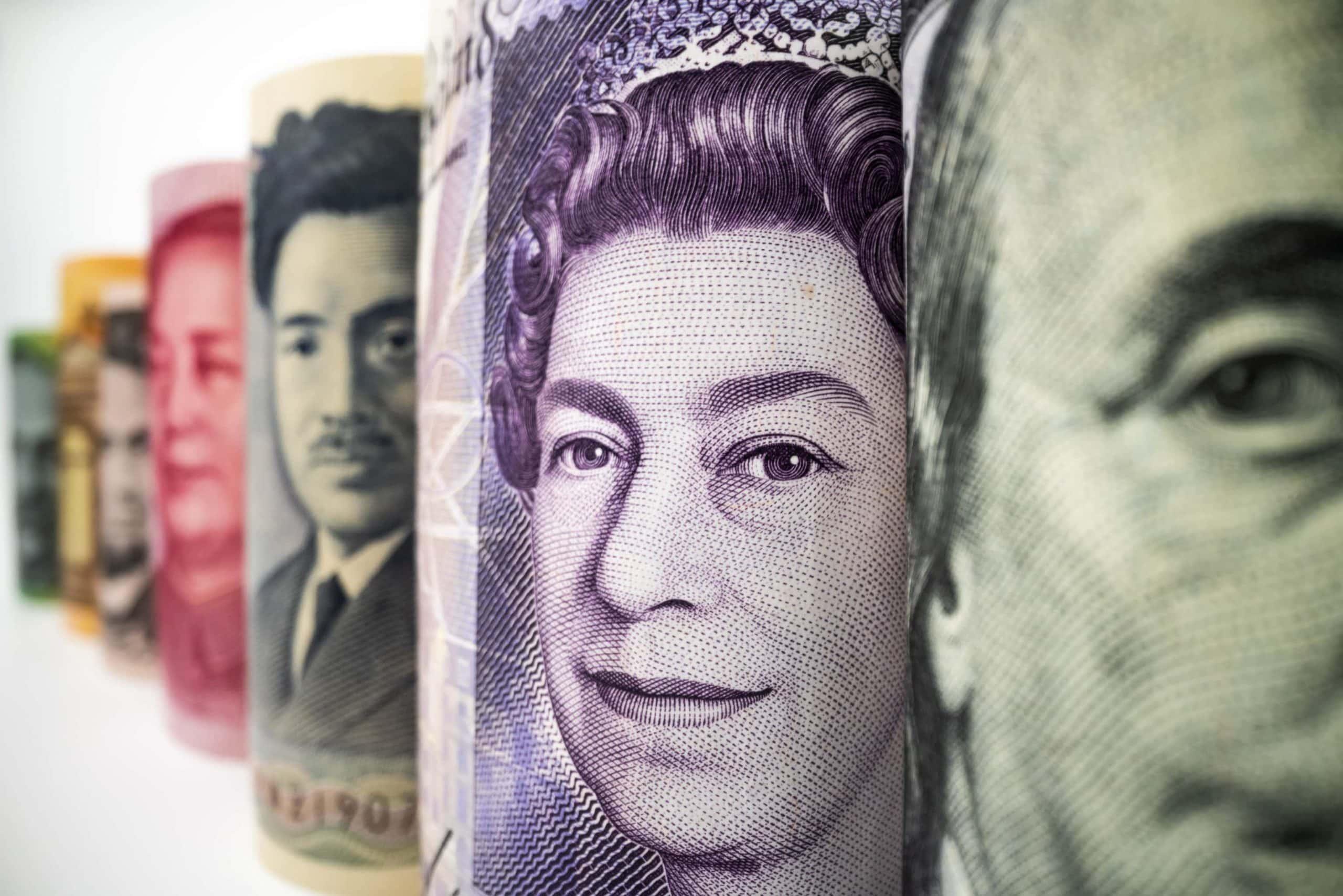 sur YT:  Monnaies numériques de la Banque centrale (CBDC) – un regard sur l'avant-garde  infos