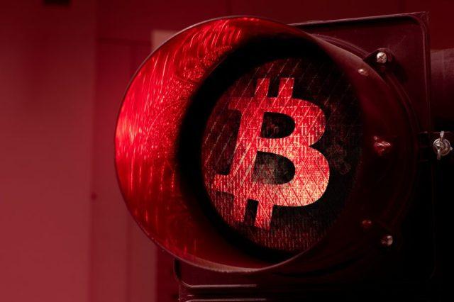 Bitcoin Ampel