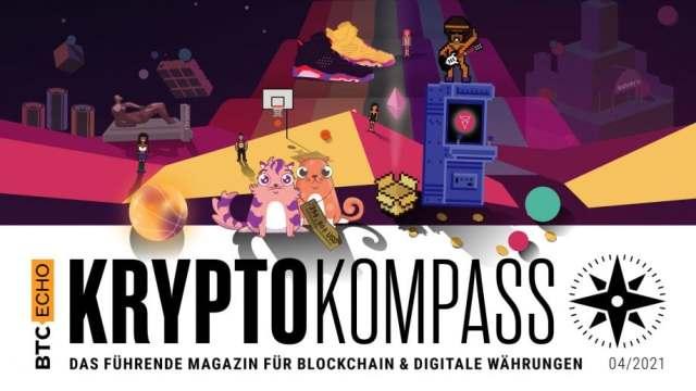 Kryptokompass