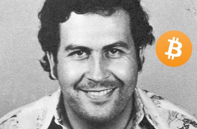 Pablo Escobar Stablecoin