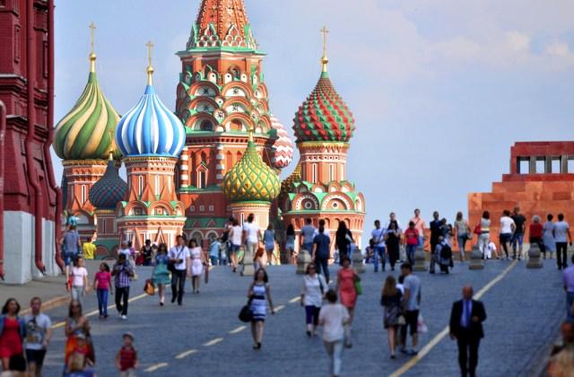 Rusya Dijital Ekonomi