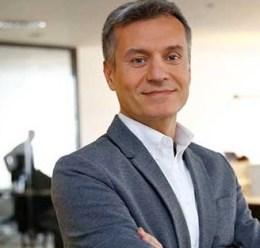 BtcTurk CEO'su Özgür Güneri