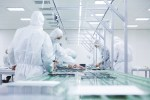cleanroom produkcja elektroniki