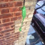 Faulty cabling is part of our telephone services