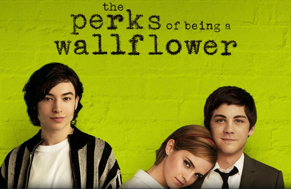 The Perks of Being a Wallflower - 5 Life Lessons