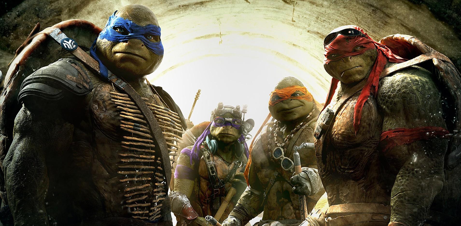 Teenage Mutant Ninja Turtles 2014 Review Btg Lifestyle