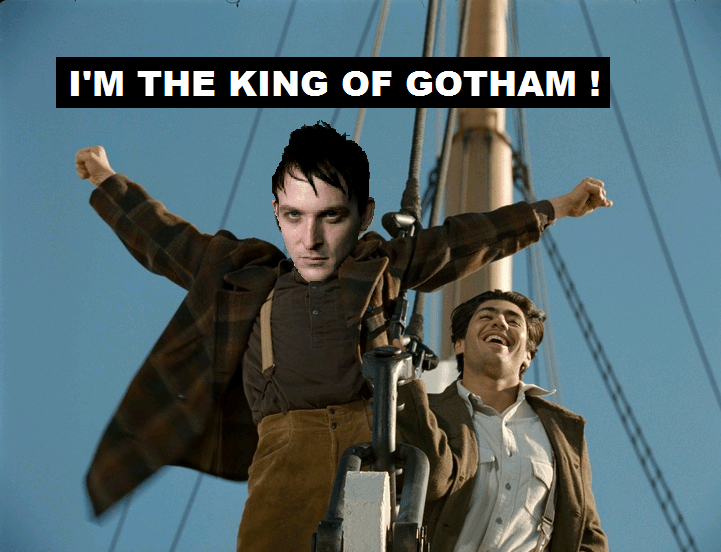 king of gotham